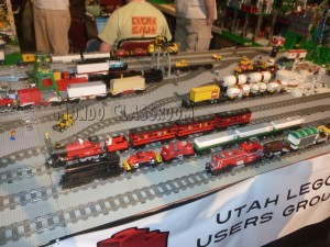 image: Lego Train Yard